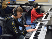 JFK Students Participate in Music Composition Workshop  thumbnail143353